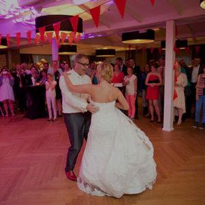 bruiloftsfeesten
