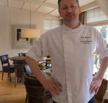 Chef Tim Middag